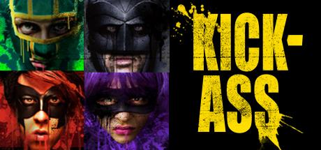 Kick Ass Slot - 303655