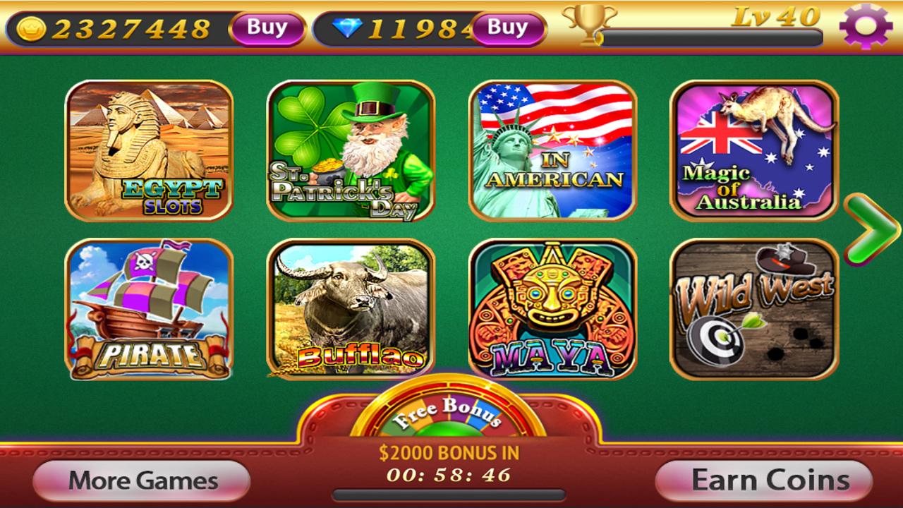 Party Line Slot - 706100