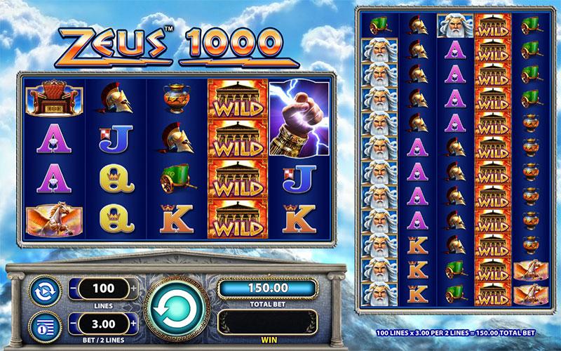 3d Slots High - 629276