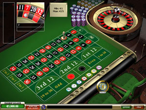 Cheapest Roulette - 664454
