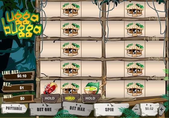 Ugga Bugga Slot - 925943