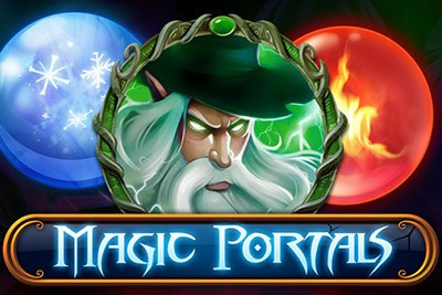 Magic Portals - 696311