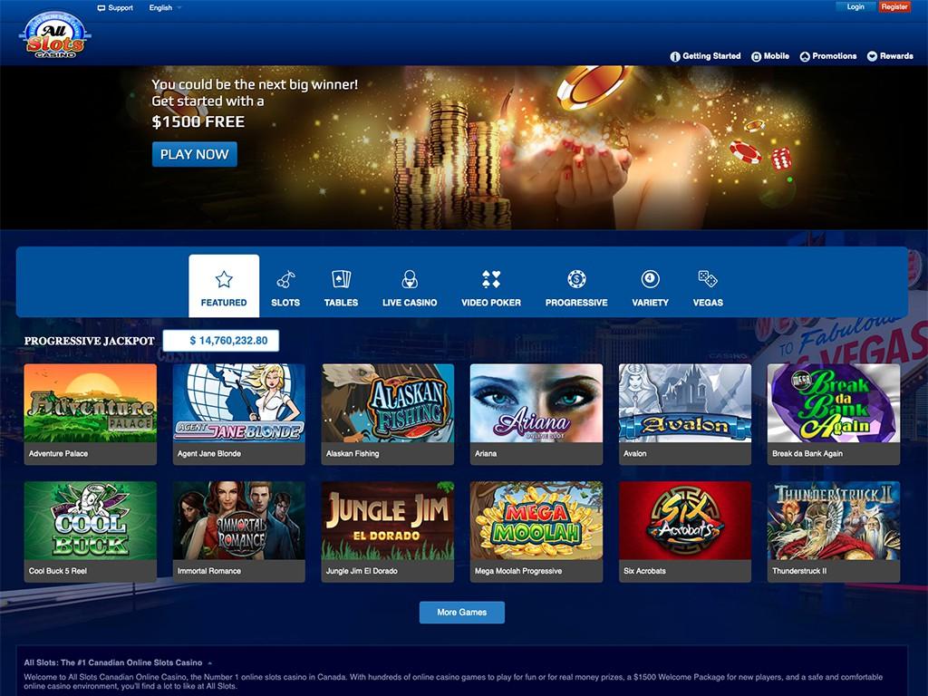 All Slots Casino - 677741