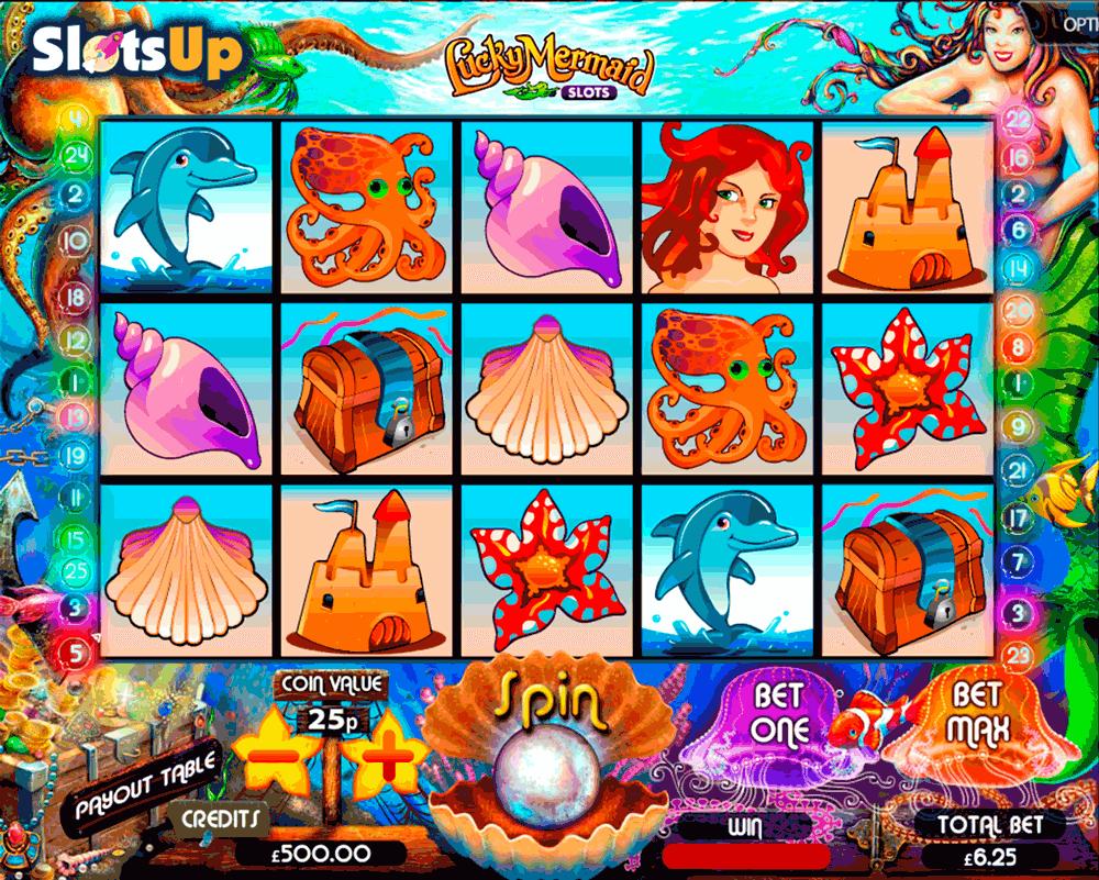 Effective Slot Lucky - 990722