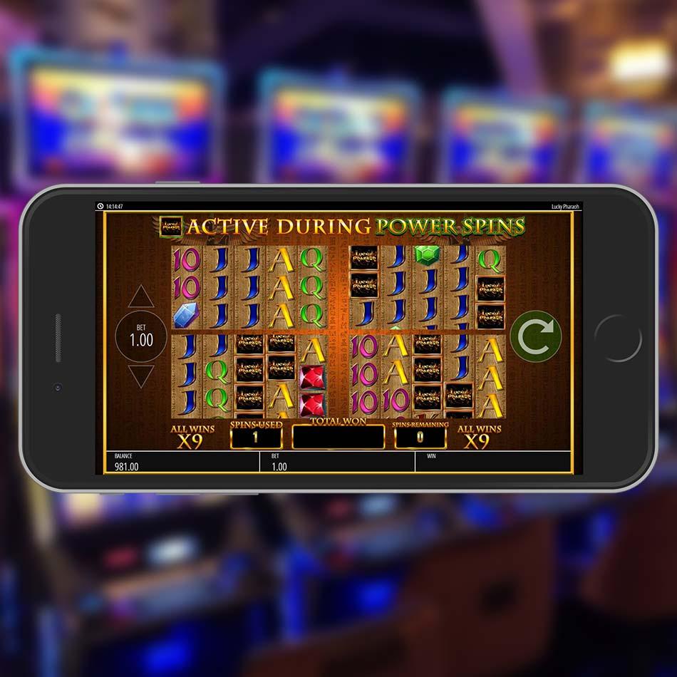 Multipliers Slot - 865078