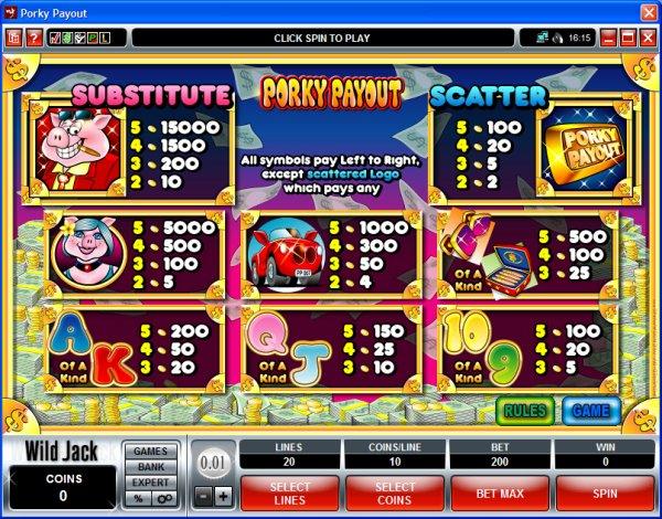 Slot Machine - 706061