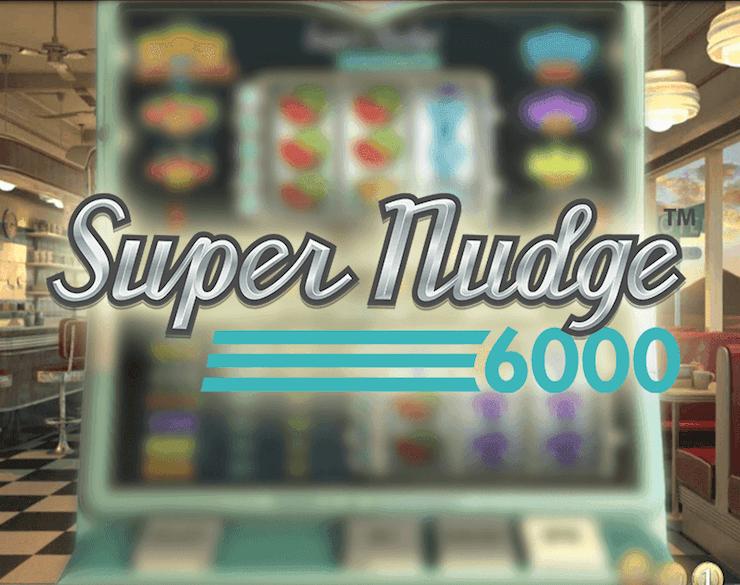 Super Nudge Slot - 766309