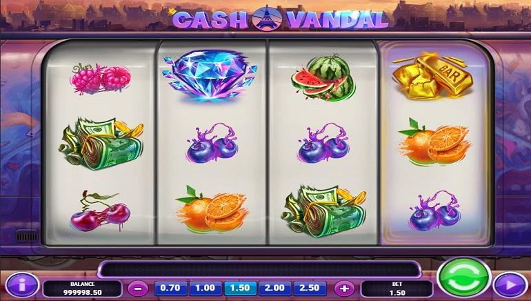 Double Cash - 134183