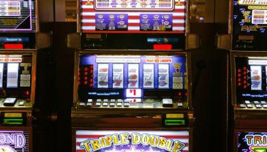 Find Old Slot - 548546