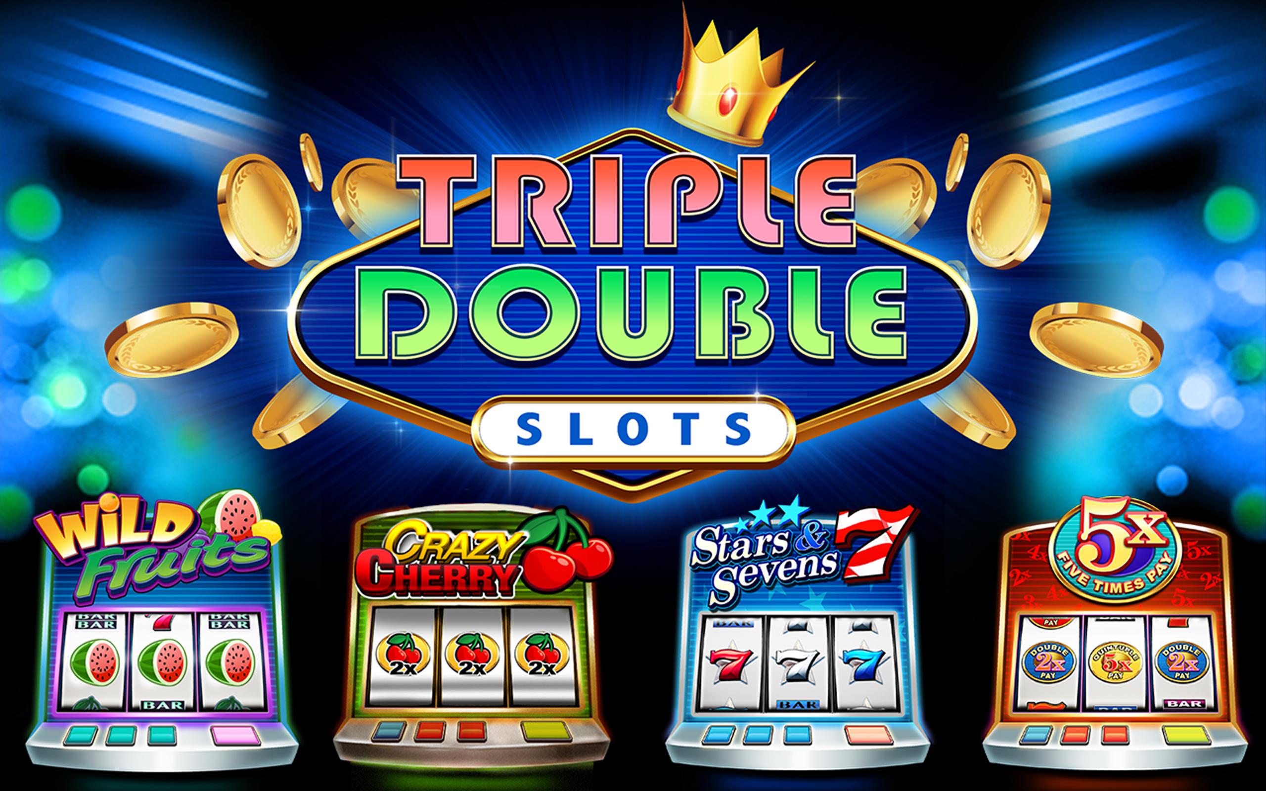 Vegas Slots Online - 186374