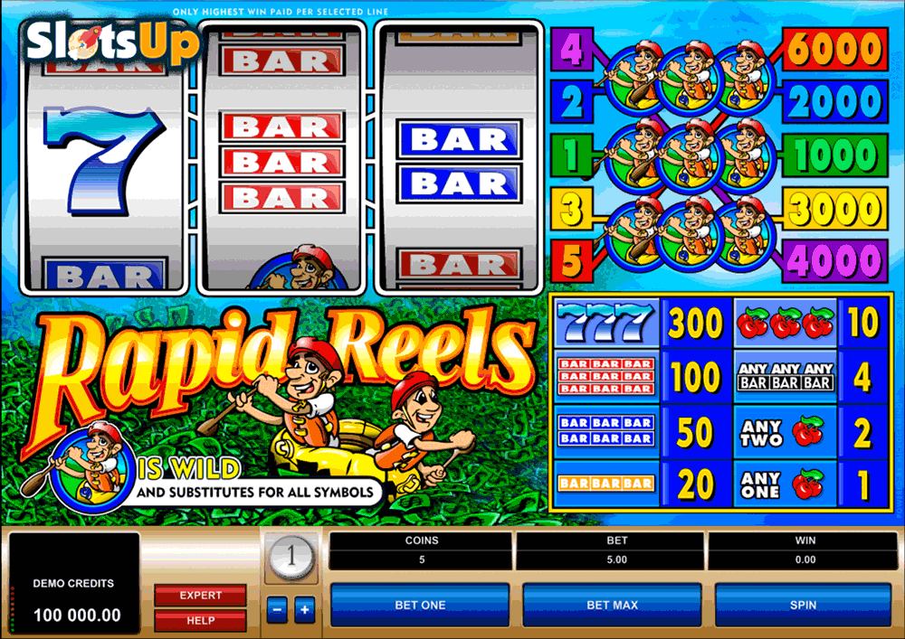 New Slot Machines - 374795