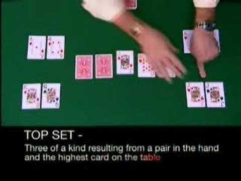 Canada Gambling - 768806