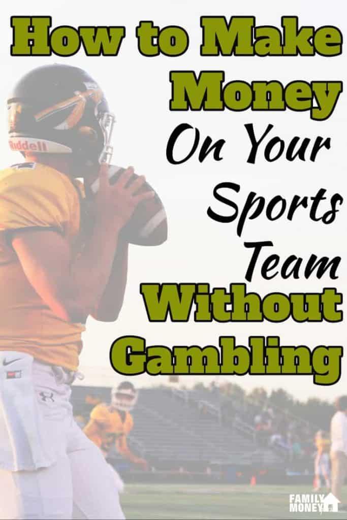Professional Gambler Strategy - 437305