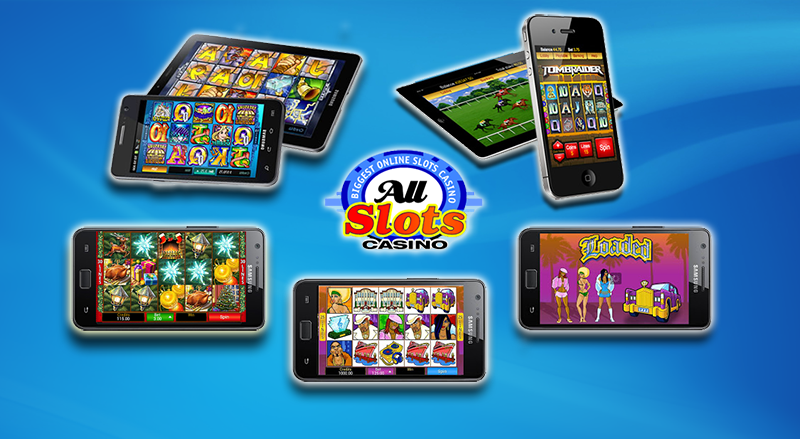 New Mobile Casinos - 926605