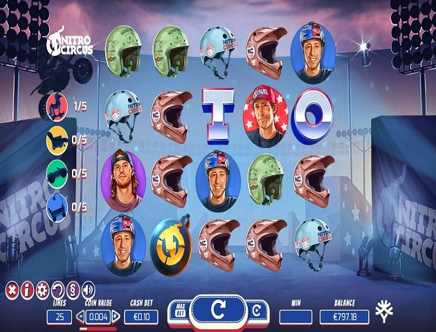 Effective Slot - 723450