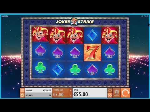 Bohemia Joker Slot - 354729