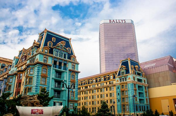 Casino City - 471627