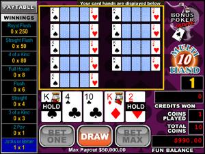 Best Odds - 158565