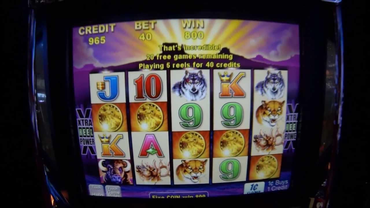 What Slot Machines - 358943