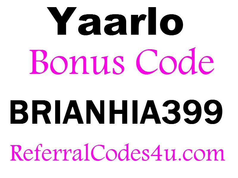 Bonus Codes - 306477