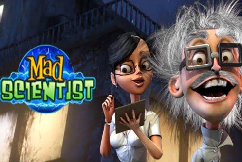 Scientist Slot Review - 471630