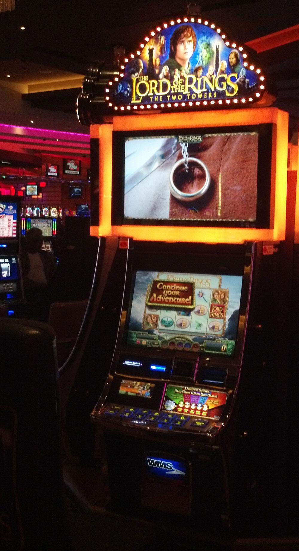 Video Slots Live - 288957