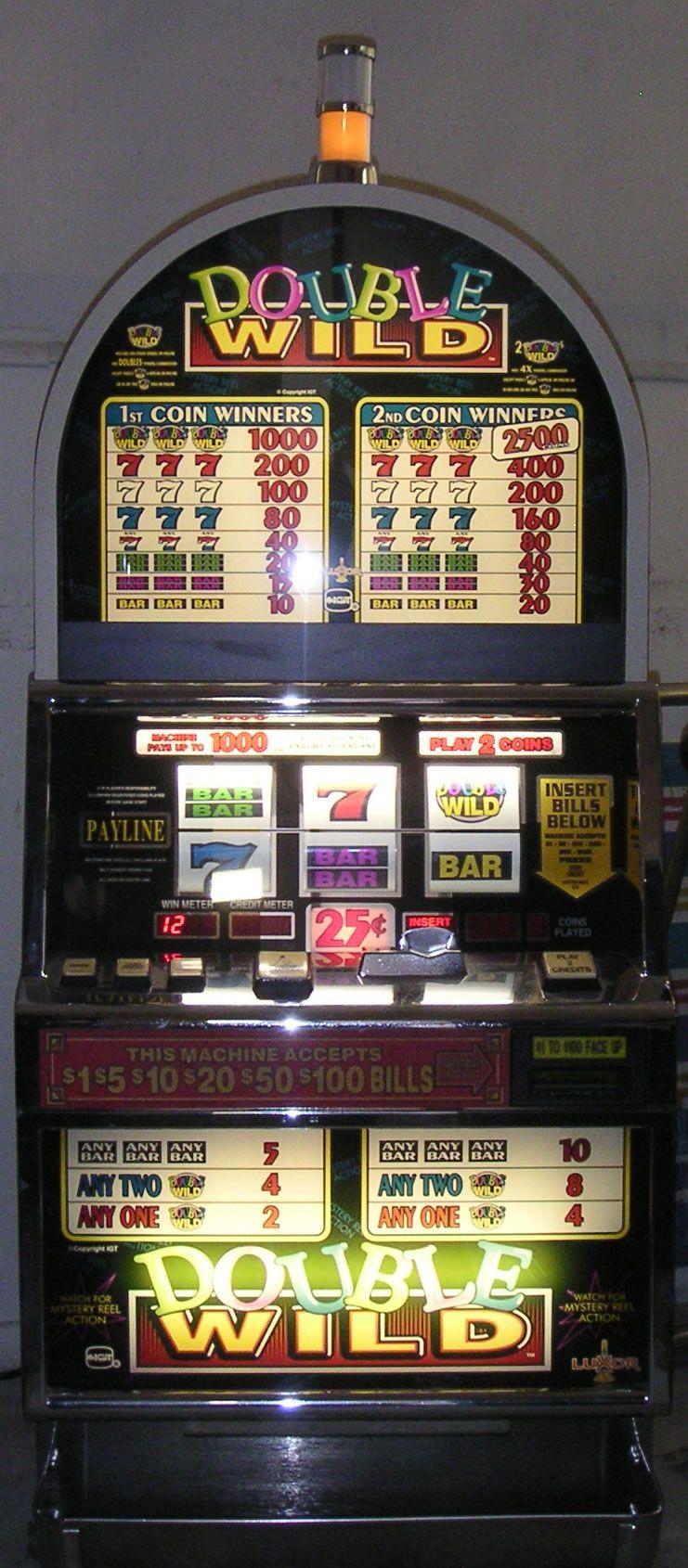 Vegas Casino - 519704