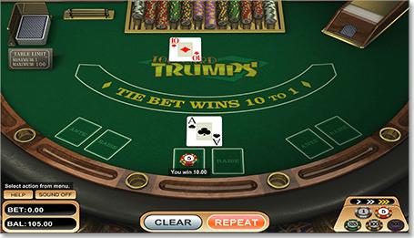 Casino Win Gift - 336415