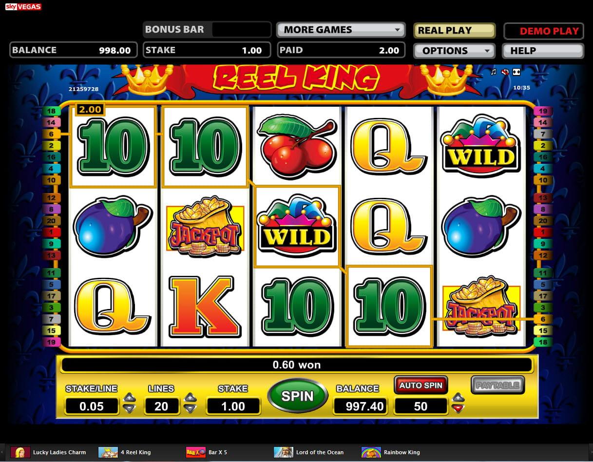 Vegas Casino Slots - 875704