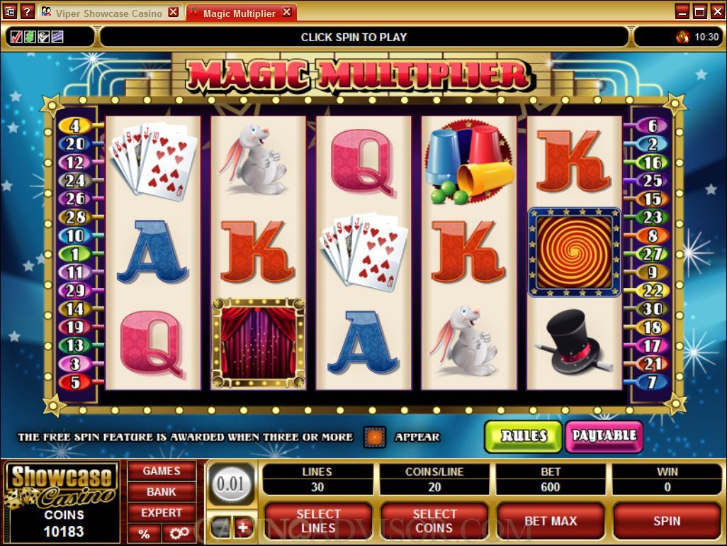 Casino No Sound - 114937