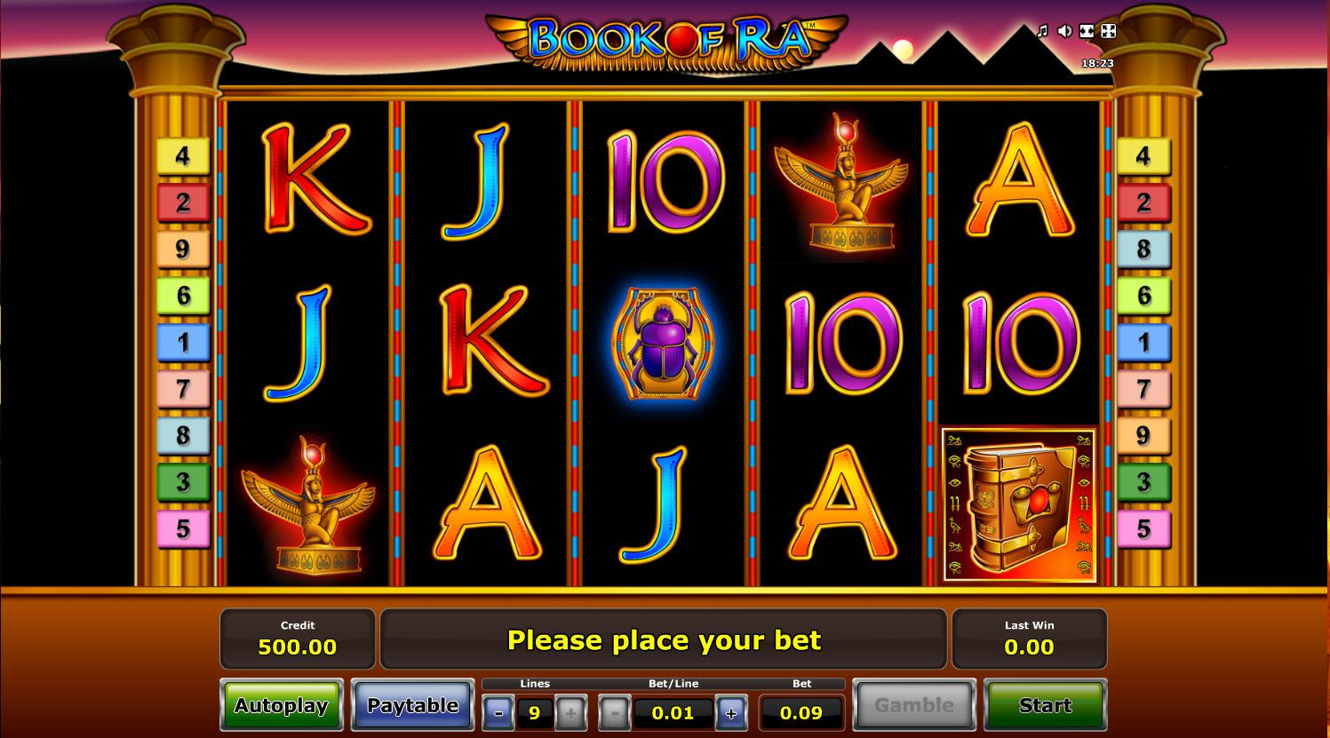 Casino Mga - 612395