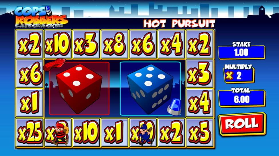 Safe Cracker Slot - 940213
