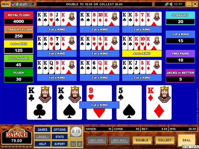 Cash Out - 362802