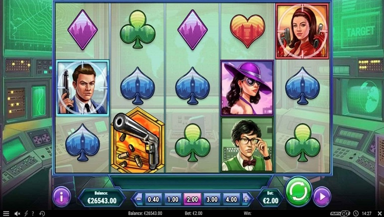 Double Cash - 464637