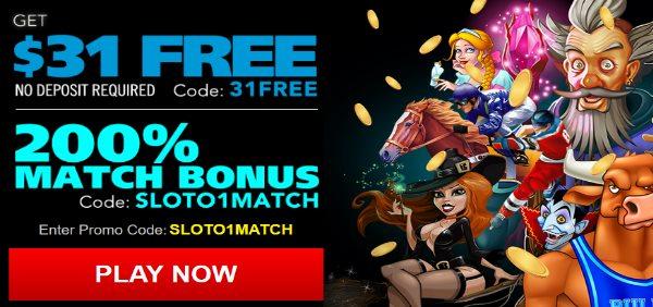 Bonus at Australian - 239368