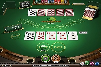 Caribbean Mobile Casino - 817104
