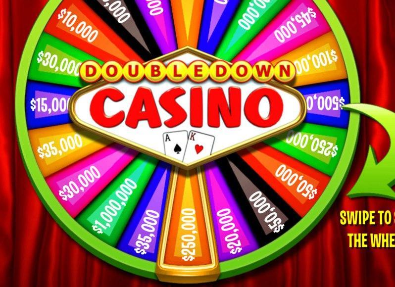 Slot Games - 752818