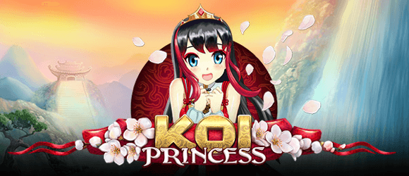 Koi Princess Slot - 666651
