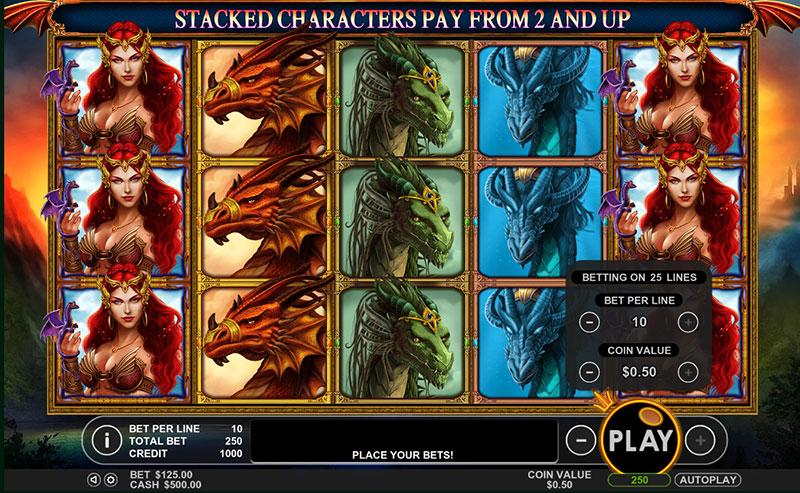 Casino Profits - 829931