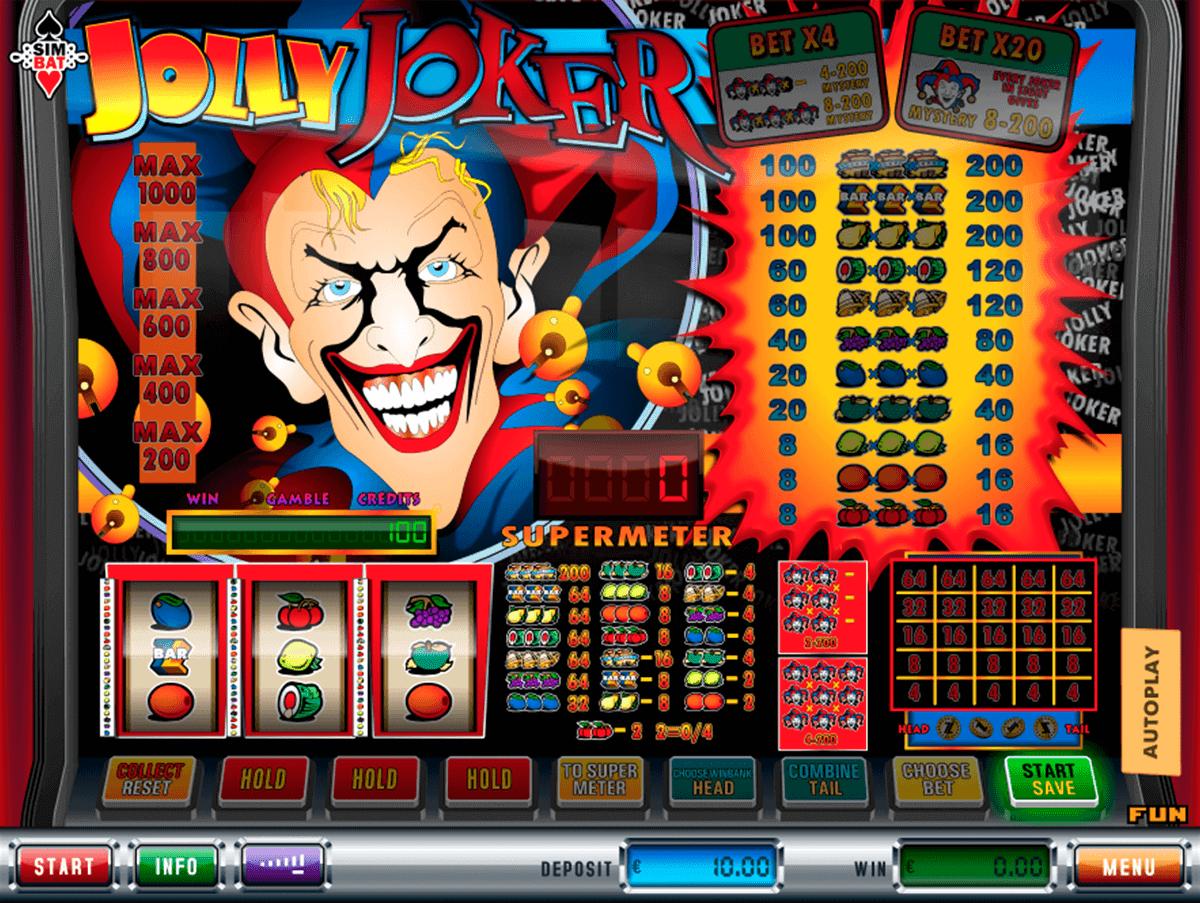 Types of Casino - 924353