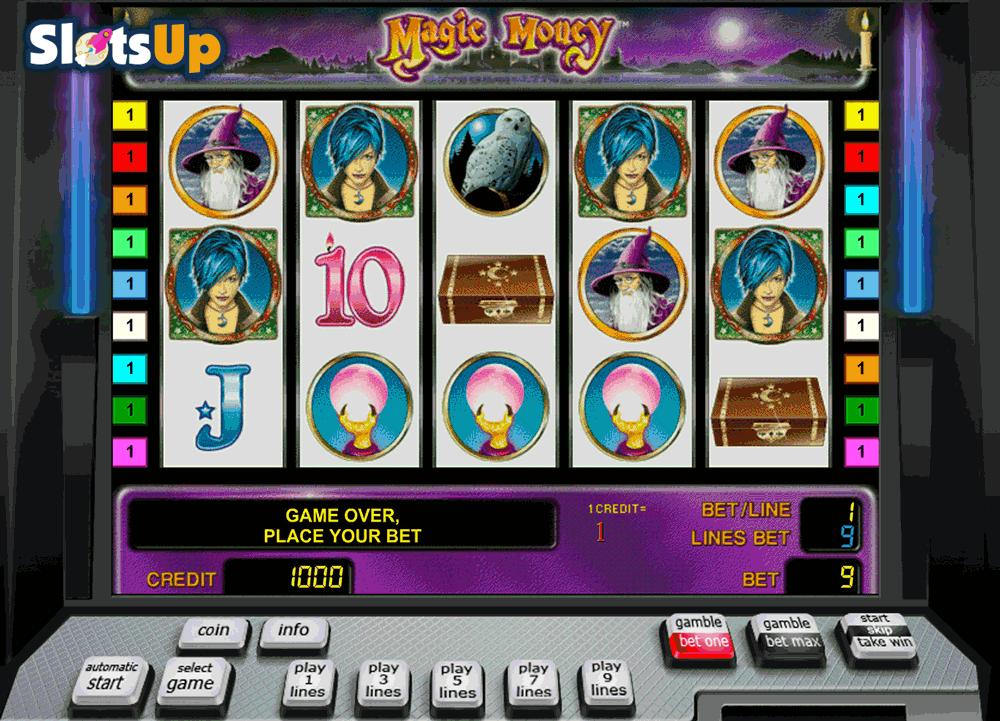 Slot Machine - 235019