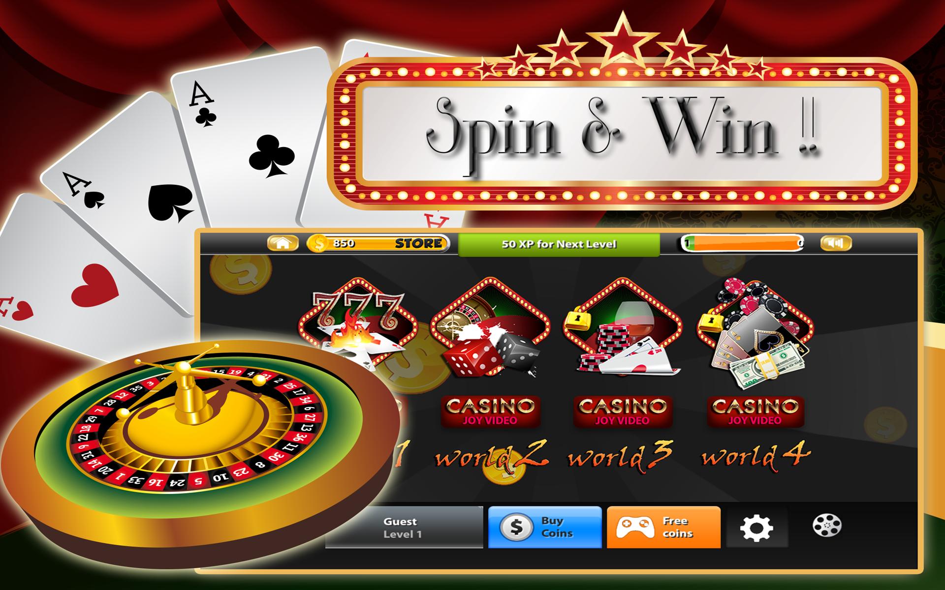 Vegas Slots Online - 613471