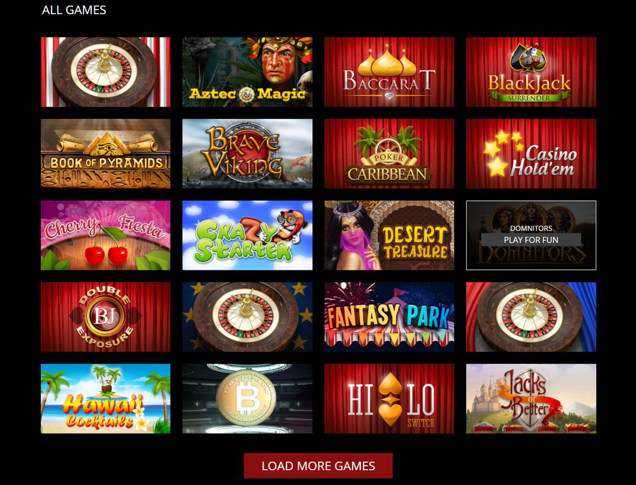 Best Casino Slot - 898500