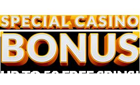 Bonus of - 303637