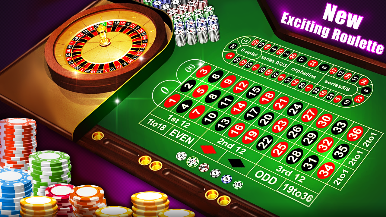 Roulette Prediction - 873595