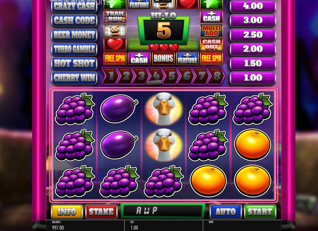 Ecovoucher Login Slot - 273677