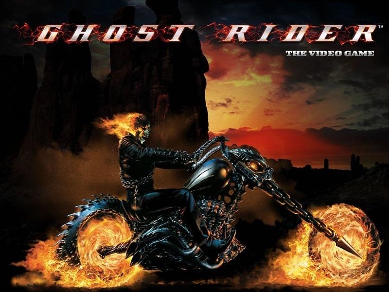 Ghost Rider - 373634