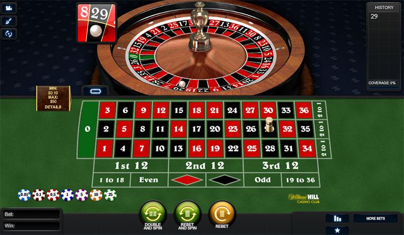 Casino Bonus - 575284