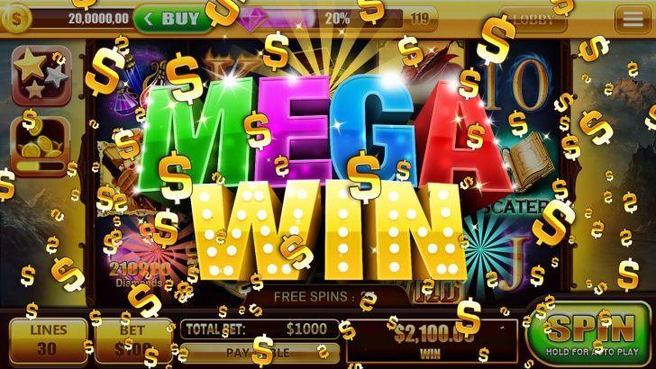 Slot Machine - 802801
