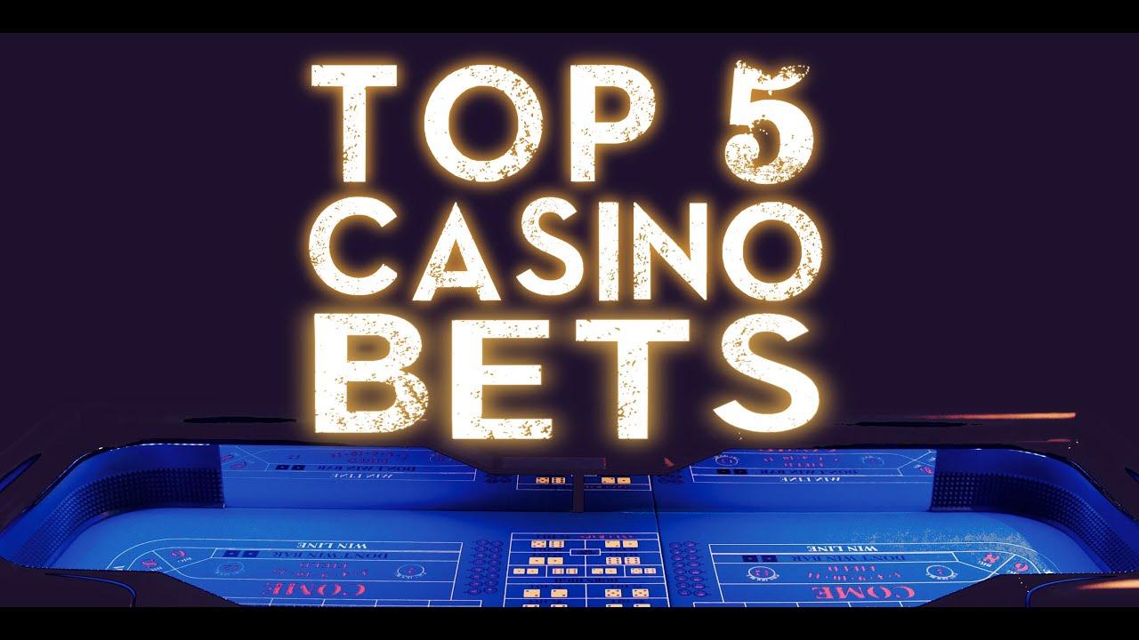 Casino Odds Guide - 418982